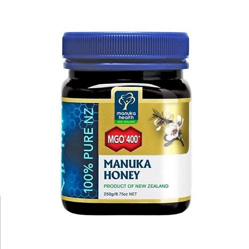 Manuka Health MGO400+ 麥盧卡蜂蜜