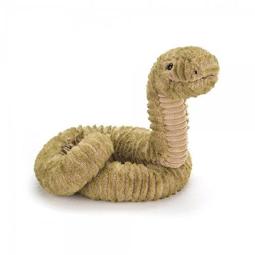 Jellycat Snake 55cm 懶洋洋的蛇娃娃