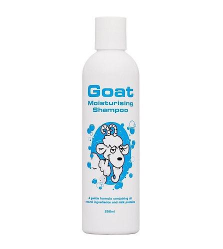 Goat Moisturising Shampoo Original 300ml 山羊奶原味洗髮水