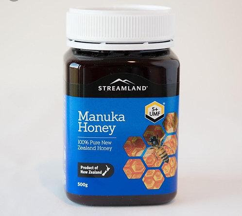 Streamland Manuka Honey UMF5+ 麥蘆卡蜂蜜