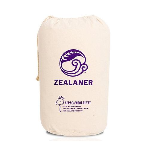 Zealaner Alpaca Wool Duvet Single 210*150cm 四季駝羊被 單人被 210*150cm