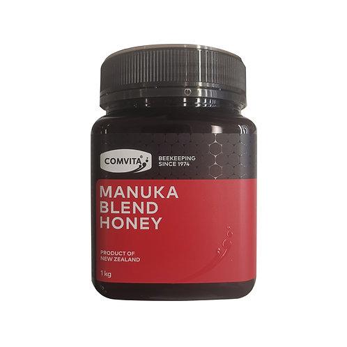 Comvita Manuka Honey Blend 1kg 康维他混合蜂蜜