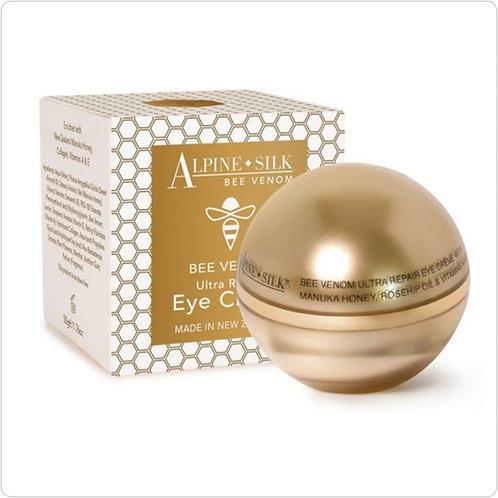 Alpine Silk Bee Venom Eye Cream 15g 蜂毒眼霜