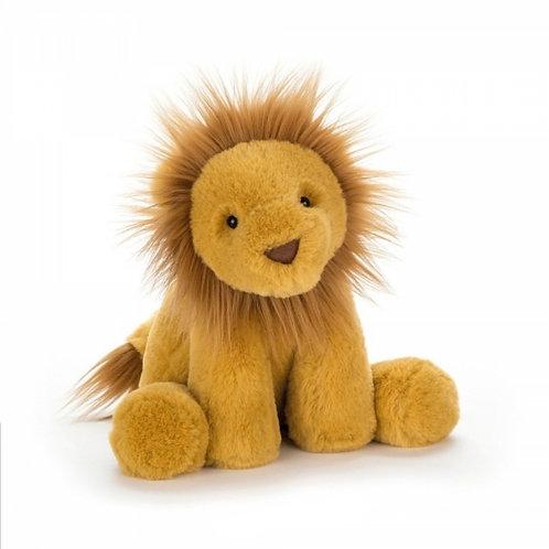 Jellycat Smudge Lion 獅子 34cm