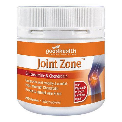 Good Health Joint Zone 200s 好健康護關節膠囊200粒