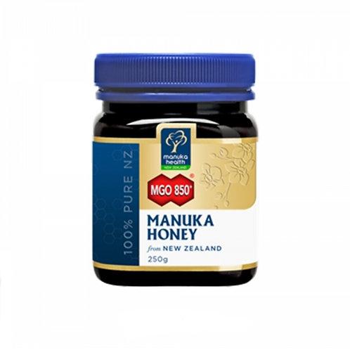 Manuka Health MGO850+ 250g 麥盧卡蜂蜜250克
