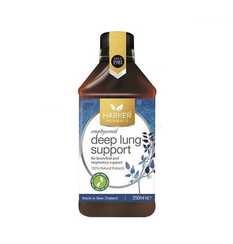 Harker Herbals Deep Lung Support 成人清肺液