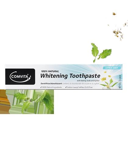 Comvita Whitening Toothpaste 康维他美白牙膏