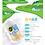 Thumbnail: Oneone MooChews Natural 50 Tablets 牛奶片原味