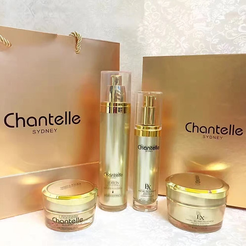 Chantelle Sheep Placenta Skincare Set 高級羊胎素護膚禮盒