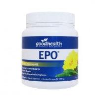 Good Health EPO 1000mg 300c 好健康月見草1000mg 300粒