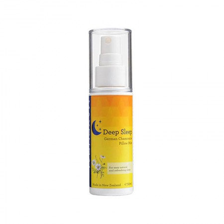 Maxcural Deep Sleep Spray 50ml 深度睡眠噴霧