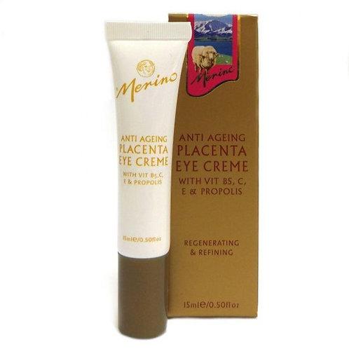 Merino Placenta Eye Cream 15ml 羊胎素眼霜