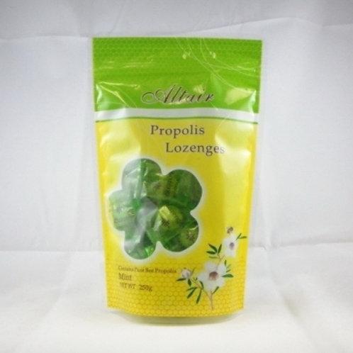 Altair Propolis Lozenges Mint 250g 蜂膠喉糖薄荷味