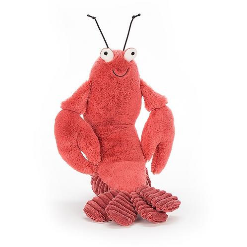 Jellycat Larry Lobster 20cm 拉里龍蝦