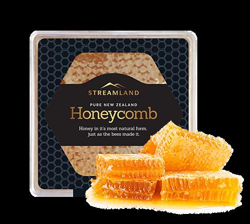 Streamland Comb Honey 340g 蜂巢蜜