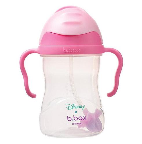 b.box Sippy Cup Disney Aurora 240ml 學飲杯 迪士尼限量版 粉色