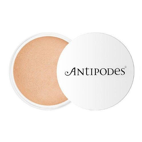 Antipodes Mineral Foundation #3 Medium Beige 11gm