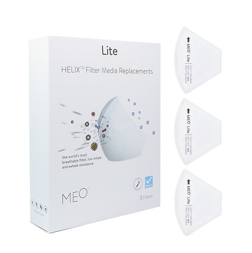 Meo KN95 Helix Filter (10pc) 高效防護濾芯 (10片)