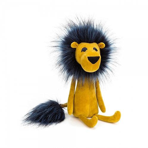 Jellycat Swellegant Lancelot Lion 38cm 優雅獅子蘭斯洛特
