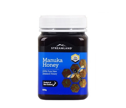 Streamland Manuka Honey UMF10+ 麥蘆卡蜂蜜