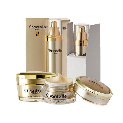 Chantelle Sheep Placenta Skincare Set 高級羊胎素護膚禮盒