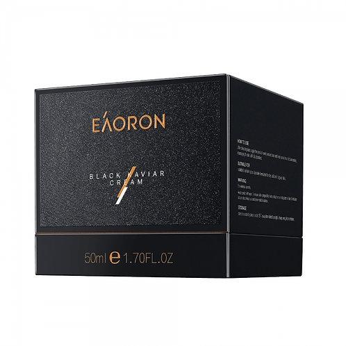 Eaoron Black Kaviar Cream 50ml 鱘魚子精華 煥白提亮面霜