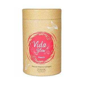 Vida Glow Marine Collagen 30x3g Peach 深海膠原蛋白粉 蜜桃味
