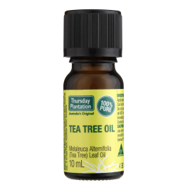 Thursday Plantation 100% Pure Tea Tree Oil 茶樹油精油