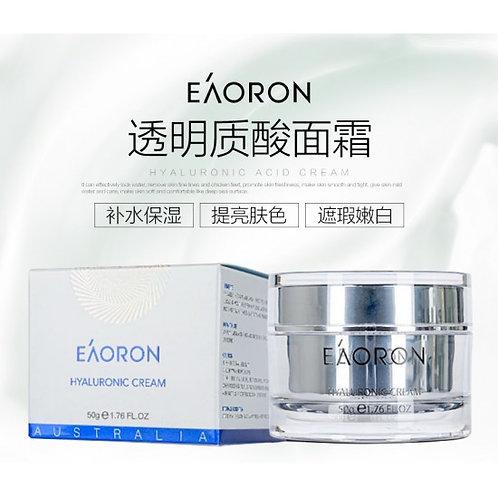 Eaoron Hyaluronic Cream 50g 水光玻尿酸保濕面霜