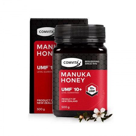 Comvita Manuka Honey UMF10+ 500g 康维他麥蘆卡蜜糖500g