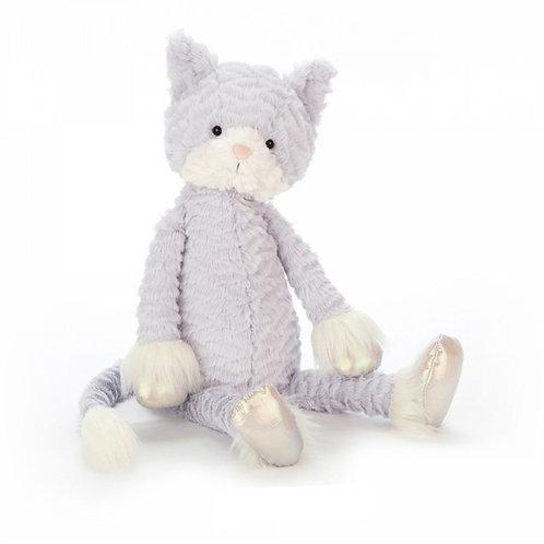 Jellycat Dainty Kitten 精緻小貓 47cm