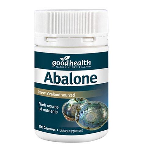 Good Health Abalone 200mg 100c 好健康鮑魚精100粒