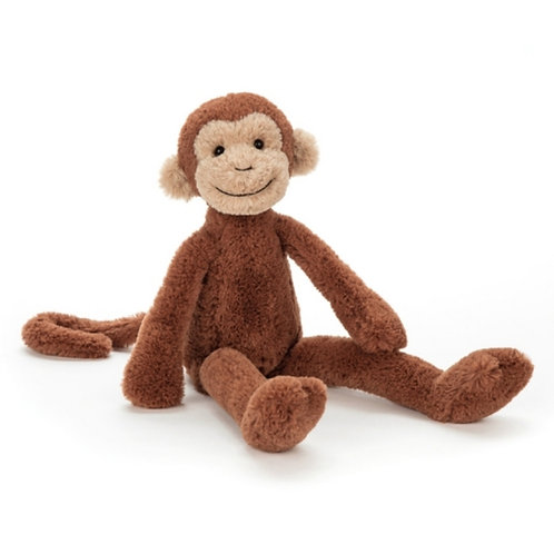 Jellycat Pitterpat Monkey 長腿小猴子 40cm