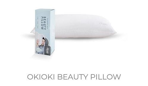 Okioki Beauty Pillow 玻尿酸美容枕頭