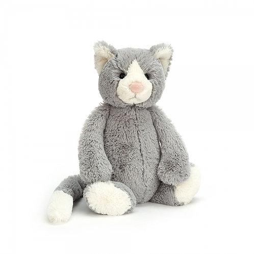 Jellycat Bashful Cat 31cm 害羞的小猫