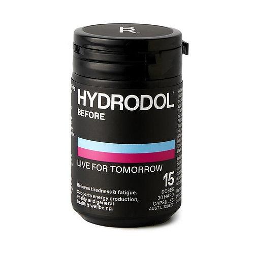 Hydrodol Hangover Relief 15 Doses 30 capsules 新版解酒丸15次量30粒