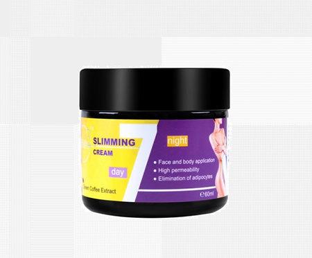 Maxcural 7 Days Slimming Cream 7日瘦身瘦面霜60ml