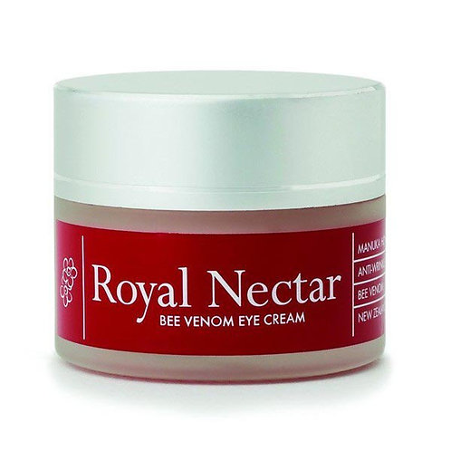 Royal Nectar Bee Venom Eye Cream 15ml 皇家花蜜蜂毒眼霜