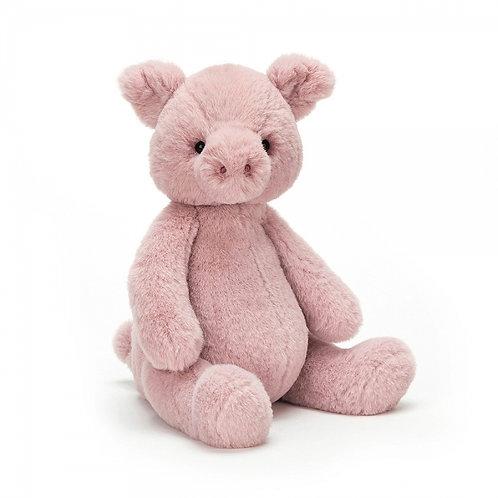 Jellycat Puffles Piglet 32cm 胖胖小猪