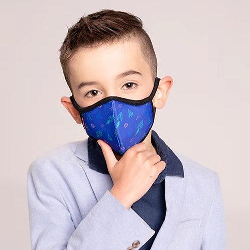 Meo KN95 Kids Mask - Space (2+8 Filters) 兒童防護口罩 太空款 (2+8滤芯)