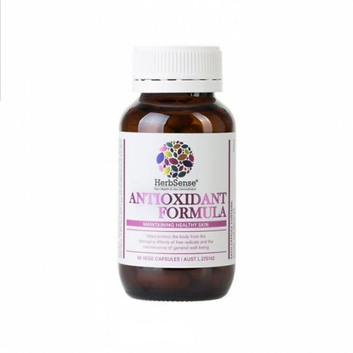 Herbsense Antioxidant Formula 60c 抗氧化配方60粒
