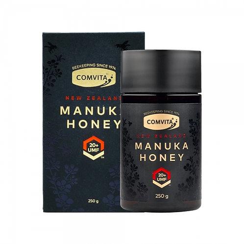 Comvita Manuka Honey UMF20+ 250g 康维他麥蘆卡蜜糖