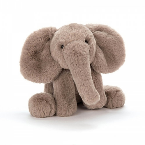 Jellycat Smudge Elephant 大象 34cm