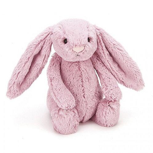 Jellycat Bashful Blush Bunny 胭脂粉邦尼兔 31cm