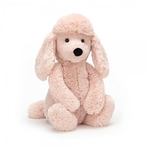 Jellycat Bashful Poodle 31cm 害羞貴婦犬