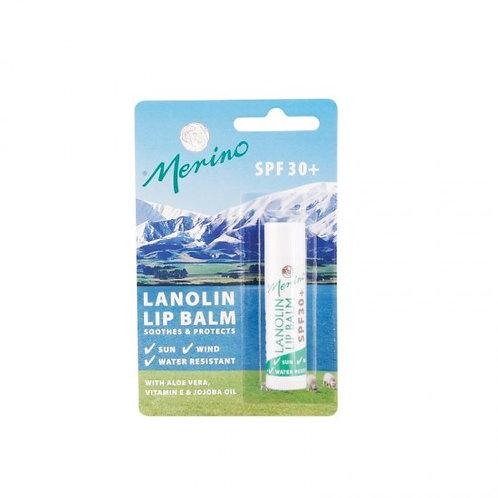 Merino Lip Balm SPF30 5g 綿羊油潤唇膏 SPF30 5g