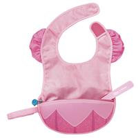 b.box Travel Bib Disney Aurora 迪士尼圍兜