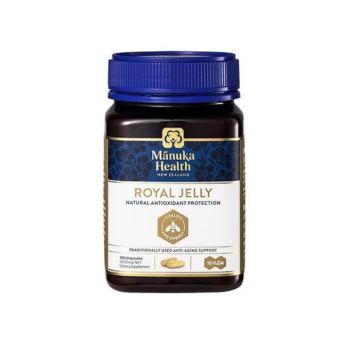 Manuka Health Royal Jelly 蜂王漿膠囊