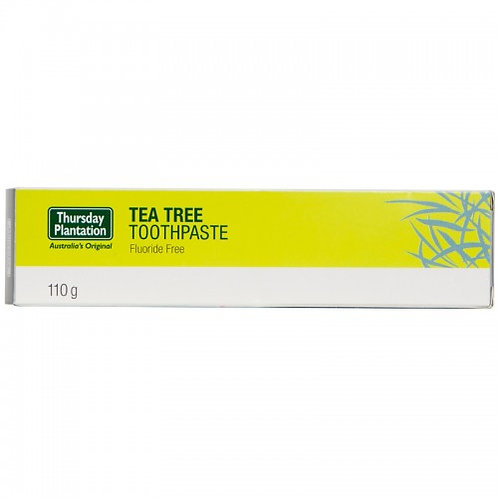 Thursday Plantation Tea Tree Toothpaste 100g 茶樹牙膏